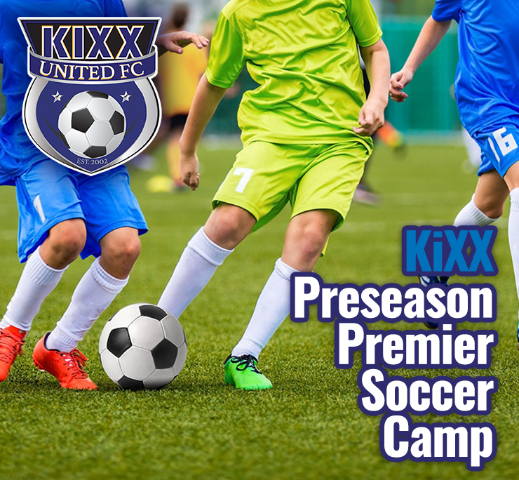 kixx preseason camp image